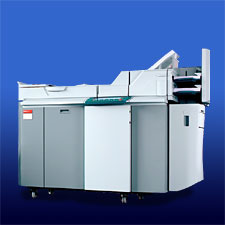 Oce 7056 plan copier 2 roll 2nd hand/refurbished | prizma graphics.